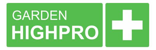 Výsledek obrázku pro Growbox Garden Highpro Probox